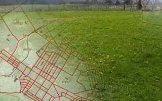 Смежный земельный участок определение