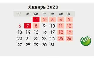 Как 3 января2020г работает сбербанк на кирова ярославль
