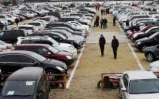 Как поставит авто из армении на учет в россии