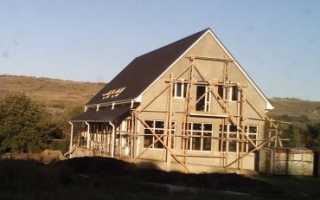 Как продать дом в сельской местности, если он не переоформлялся после смерти отца?
