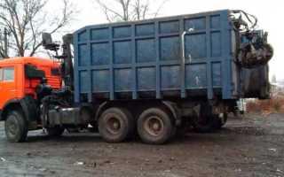 Правила перевозки металлолома автомобильным транспортом