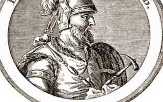 Кто правил в россии в 1600