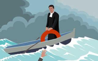 Играет ли какую либо роль не исполненное решение суда о восстановлении на службе при банкротстве?