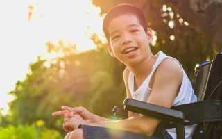 Инвалидность по речи у детей как оформить