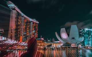Ввп сингапура 2017