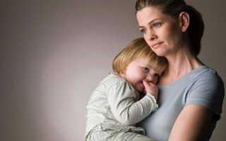 После развода считается ли женщина матерью одиночкой