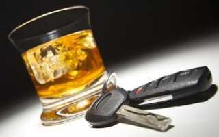 Усвоение алкоголя таблица