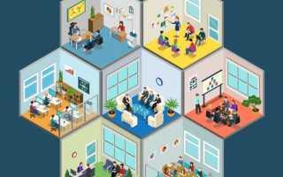Раздельные отделы организации: открытие, закрытие, налоги – письма