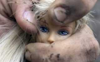 Сколько должно быть человеку, чтобы посадили за совращение малолетних?