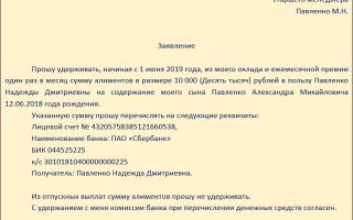 Удержание содержания у источника: руководство по бухгалтерскому учету