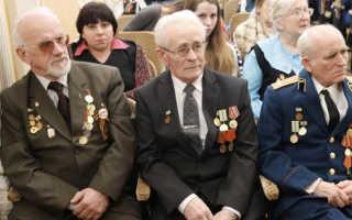 Является ли участником ВОВ житель блокадного Ленинграда?