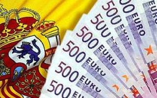 Зарплата учителя в испании 2020