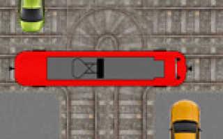 В каких случаях уступать дорогу трамваю