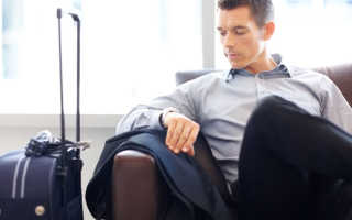 Что делать, если ваш чартерный рейс задерживается / Тимофеев / Черепнов / Калашников Kancelaria Prawna (T; K Legal)