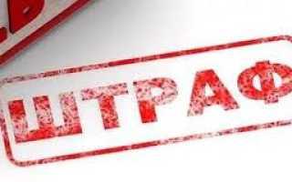 Определение задолженности по административным штрафам по имени и фамилии – проверка у судебных приставов