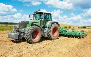 Сельское хозяйство бухгалтерский учет и налогообложение