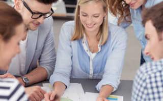 Разработка проекта внутреннего трудового законодательства