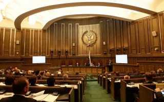 Судебная практика о разделе имущества между супругами после развода