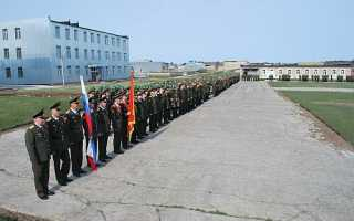 46 пулеметно артиллерийский полк